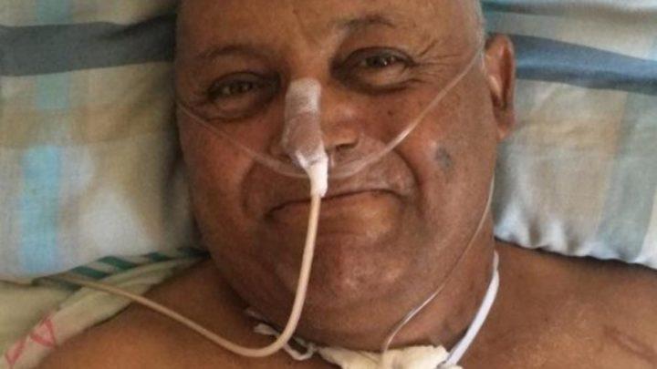 Morador de Chapecó vence a Covid-19 após 182 dias internado