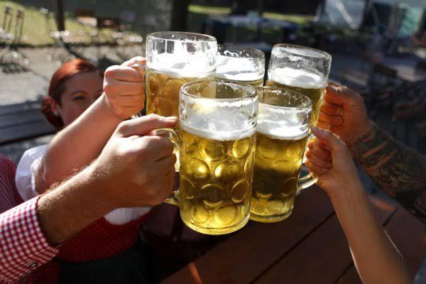Chapecó suspende artigo que trata da venda de bebidas alcoólicas