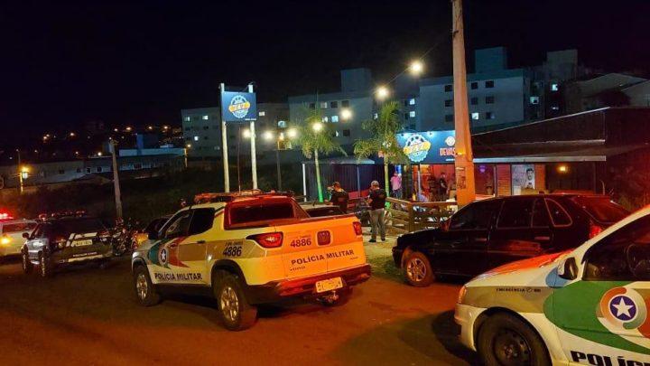 Quatro estabelecimentos autuados por descumprimentos de normas em Chapecó