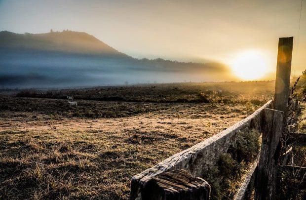 La Niña deixa verão mais ameno e antecipa chegada do frio em Santa Catarina