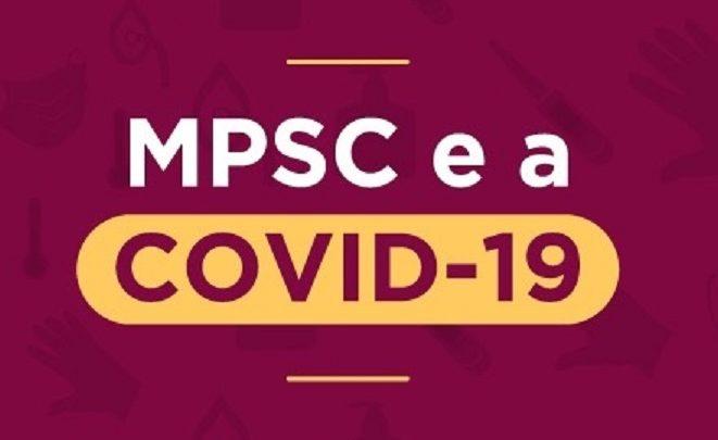 MP e Defensoria entram com ação para SC estender restrições contra Covid por 14 dias seguidos