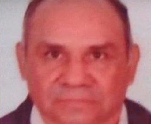 Morador de Chapecó morto por Covid vai ser trazido de carro do Espírito Santo a SC