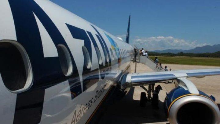 Rota entre Chapecó e Florianópolis não terá mais voos diretos