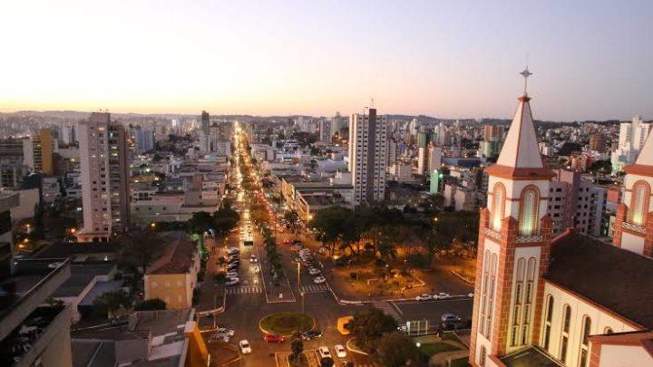 Chapecó aumentou a geração de empregos em 46,5%