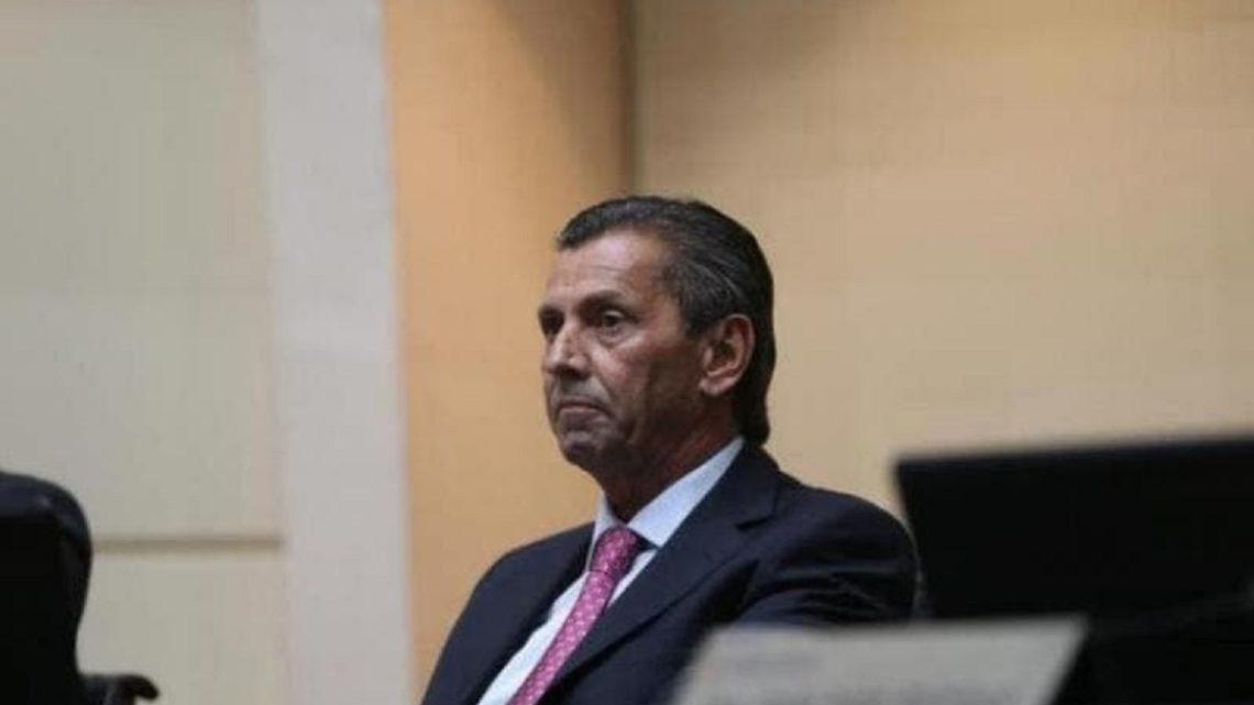 Alesc suspende tornozeleira e libera Julio Garcia para retomar mandato