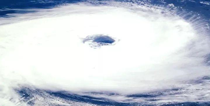 Possível furacão pode atingir litoral Sul do Brasil neste sábado (03)