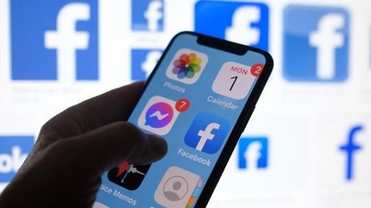 Instagram e Facebook apresentam instabilidade nessa tarde (08)
