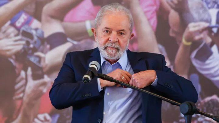 Maioria do STF decide por anular condenações de Lula na lava jato