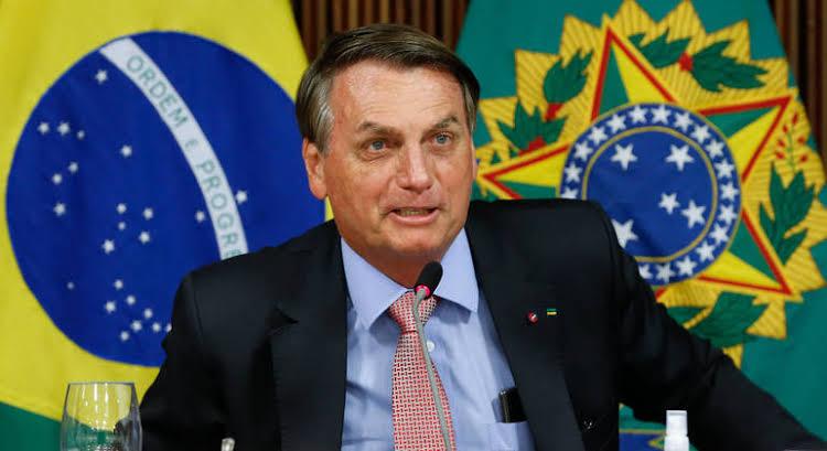 'Faltou maconha para o movimento', diz Bolsonaro ao minimizar manifestações