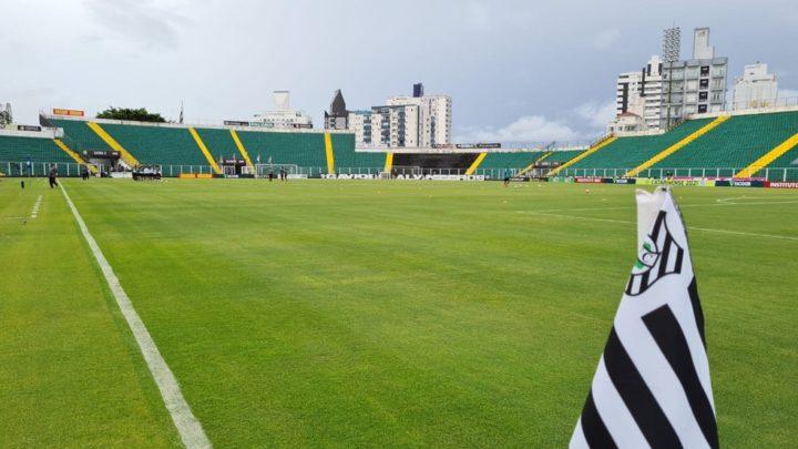 Federação define datas e horários das partidas entre Chapecoense e Figueirense nas quartas de final