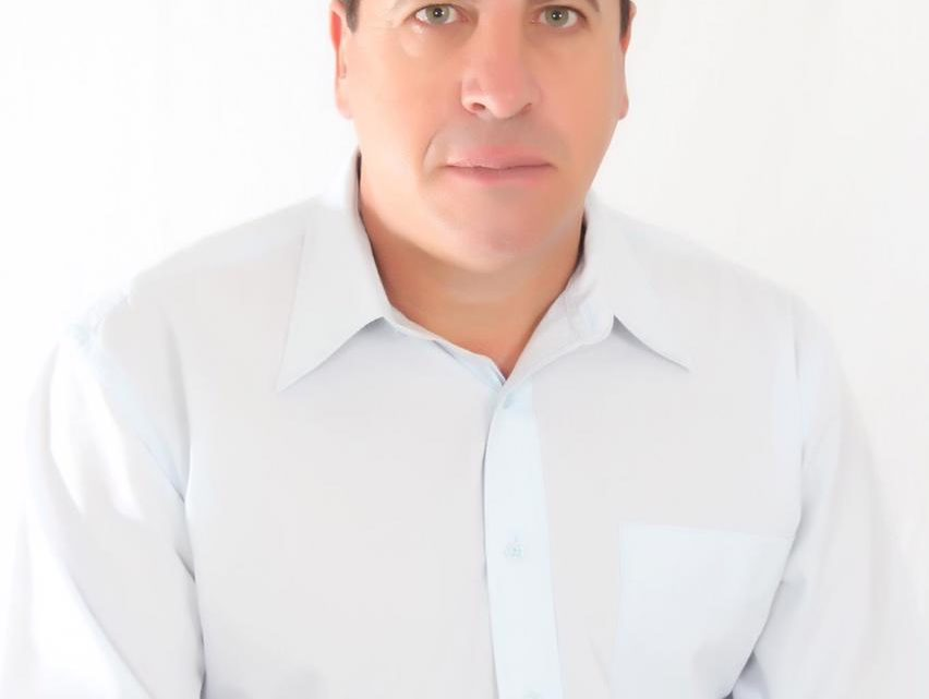 Ex-vereador de Chapecó, Anilto Sarturi morre vítima da Covid-19
