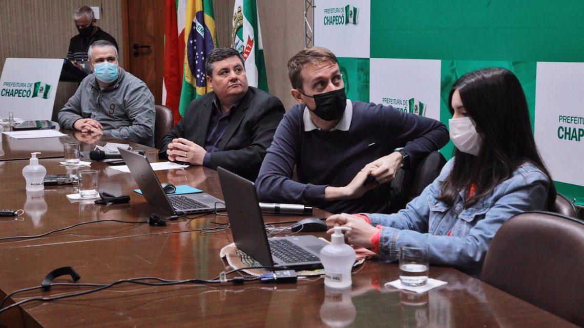 ConCidade aprova R$ 300 milhões de investimentos privados em Chapecó