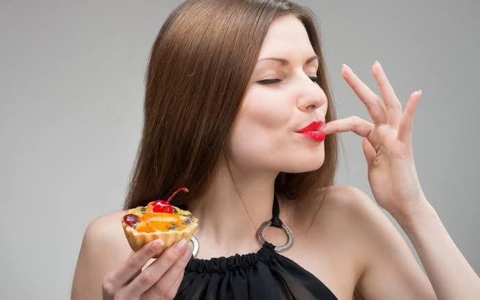 Segunda feira, dia mundial de começar a dieta!