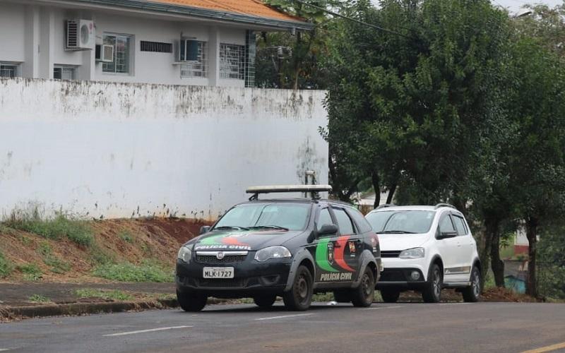 Idoso se recusa a cumprimentar morador negro em Pinhalzinho SC