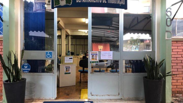 Sancionada lei que isenta IPTU para quem ganha até dois salários mínimos em Chapecó