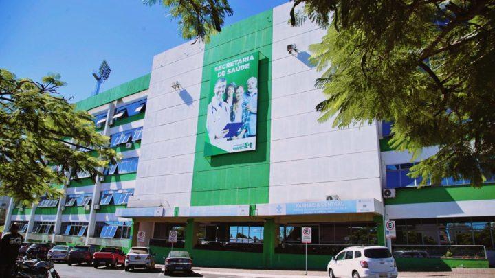 Golpe: homem se passa por fiscal vigilância sanitária de Chapecó
