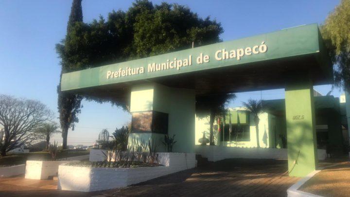 Administração manda projeto do Prefic para a Câmara de Vereadores de Chapecó