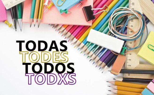 """Vereadores aprovam projeto de lei que proíbe """"linguagem neutra"""" nas escolas de Chapecó"""