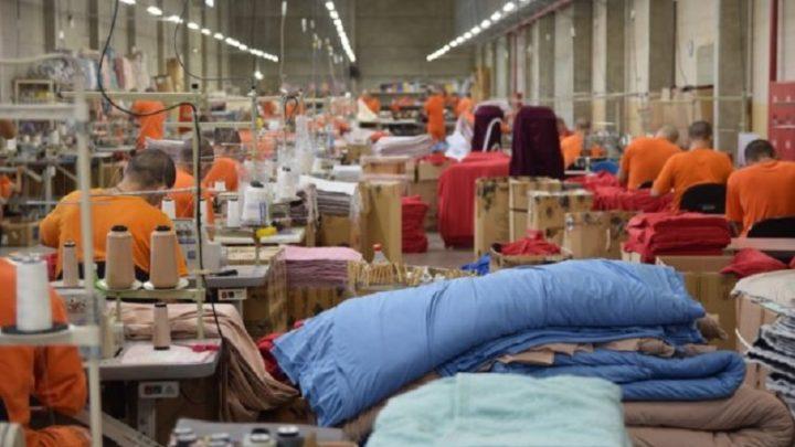 Administração Prisional oferece 52 vagas de trabalho em caráter temporário
