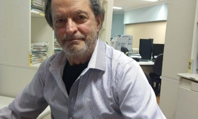 Morre Ati Pires, ex-presidente do Atlético Clube Chapecó