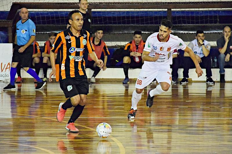 Chape vence e avança às semifinais da Copa Catarinense