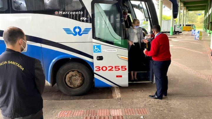 Chapecó buscará parcerias para novo Terminal Rodoviário Intermunicipal