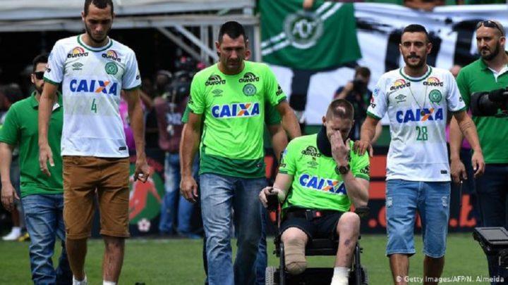 """Chapecó terá """"Evento Pela Vida"""", em homenagem às vítimas da Chape e da Covid"""