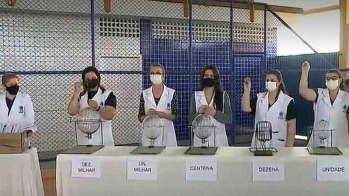 Conheça os vencedores da rifa da fazendinha, que viralizou após vídeo com vereadores rindo em SC