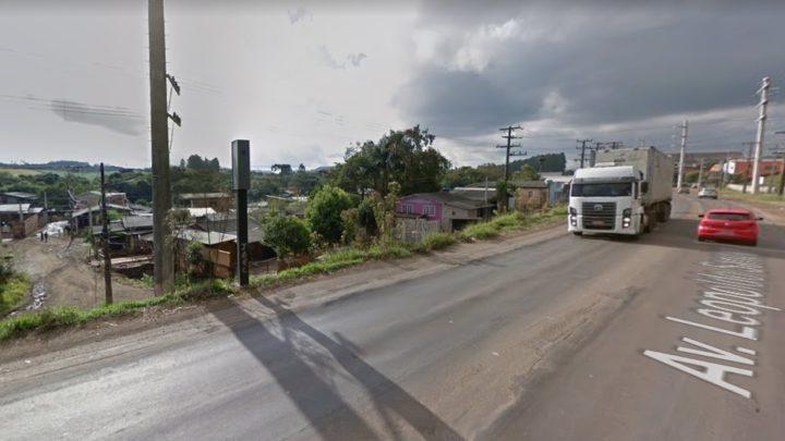 Prefeitura de Chapecó vai realocar famílias da Leopoldo Sander