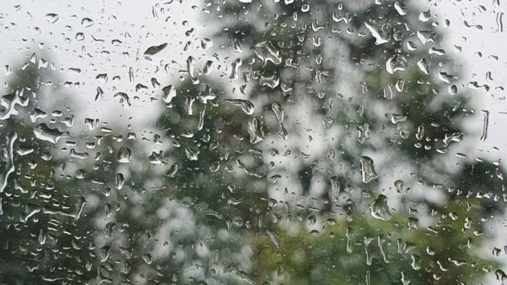 """Temporais """"severos"""" e temperaturas acima de 30ºC marcam início da semana em SC"""