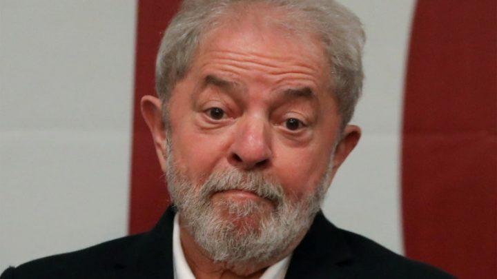 Lula ficará com título de cidadão catarinense por decisão da Justiça