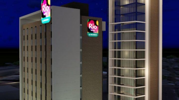 Hotel Rio by Bourbon, chega em Chapecó para transformar o empreendedorismo local