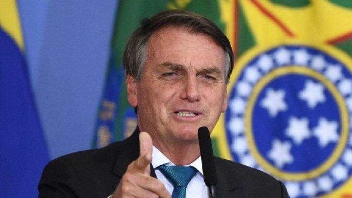 'Tenho vontade de privatizar a Petrobras', diz Bolsonaro