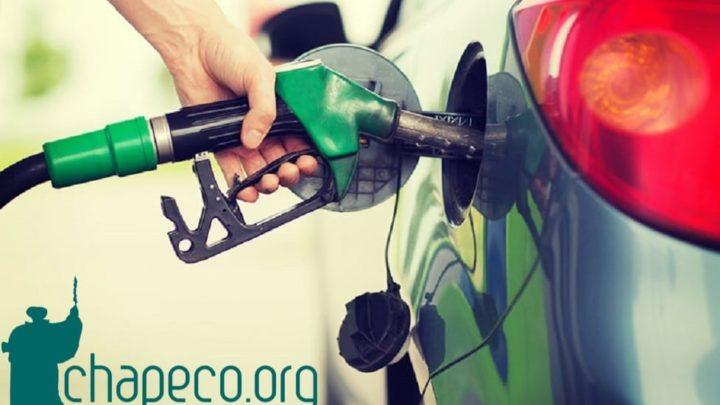 Petrobras anuncia aumento de preço da gasolina e do gás de cozinha a partir deste sábado